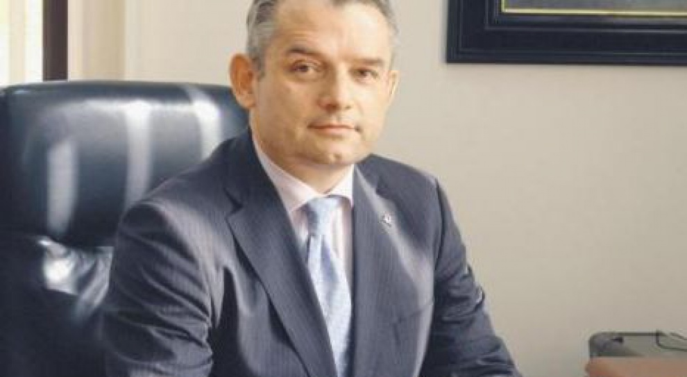 Zbigniew Zieliński, wiceprezes InterRisk odchodzi