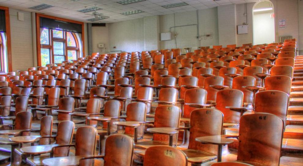 Niż demograficzny daje się we znaki uczelniom