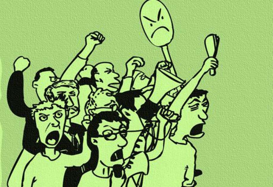 Nadal brak porozumienia w spółkach Orlenu. Związkowcy zapowiadają protest, zablokują drogi