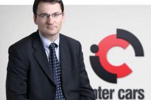 Robert Kierzek ponownie prezesem Inter Cars
