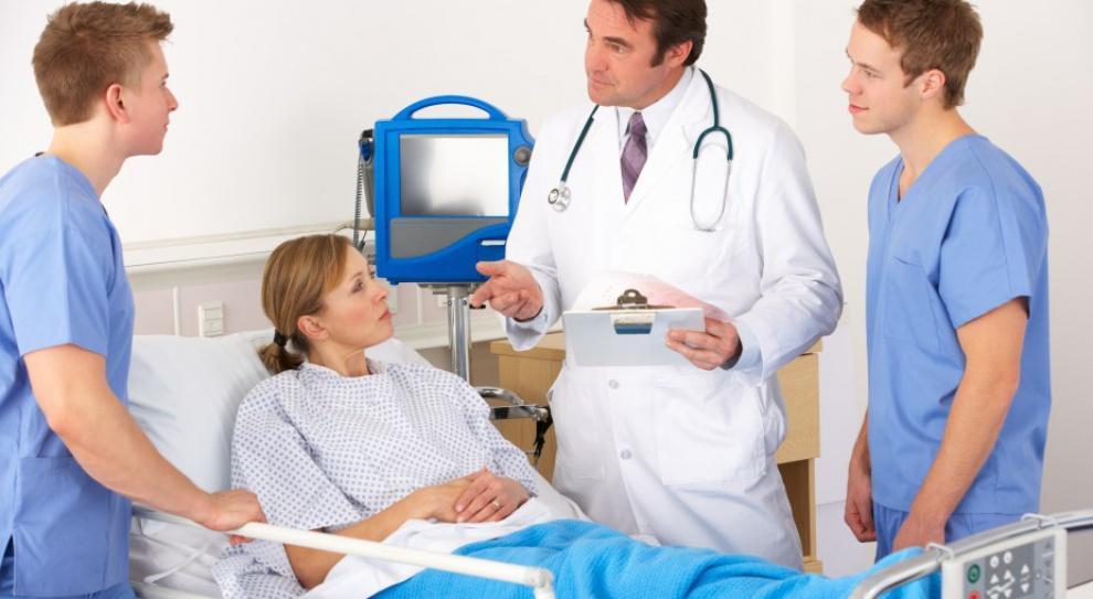Krótsza droga edukacji studentów medycyny
