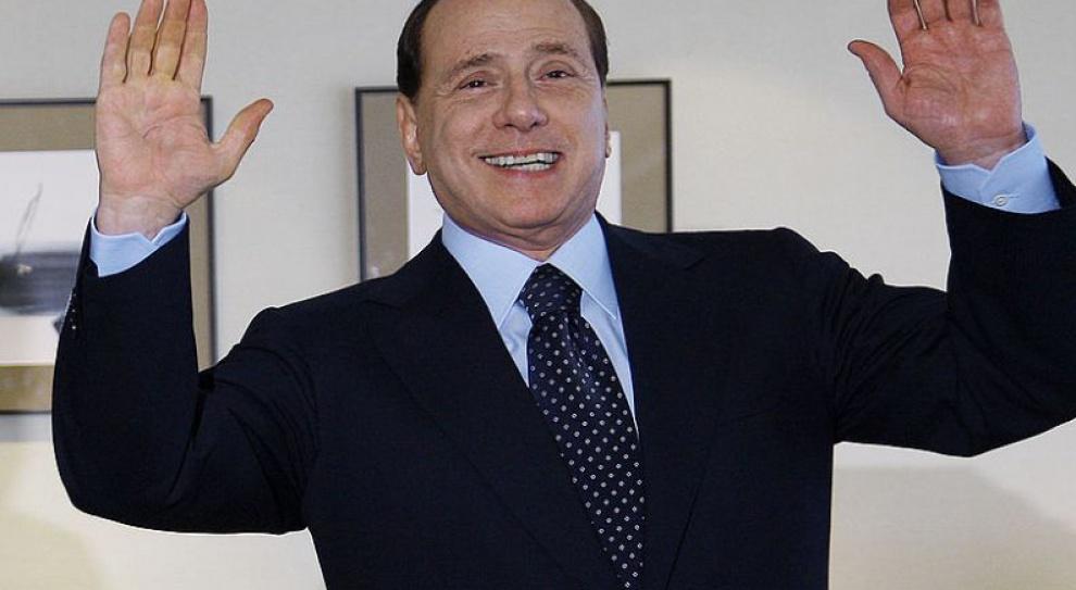 Forza Italia Berlusconiego zwalnia większość pracowników