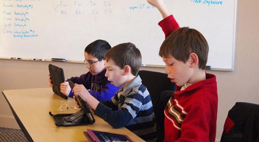 Uczniowie potrafią rozwiązać proste zadania. Złożone - to dla nich problem
