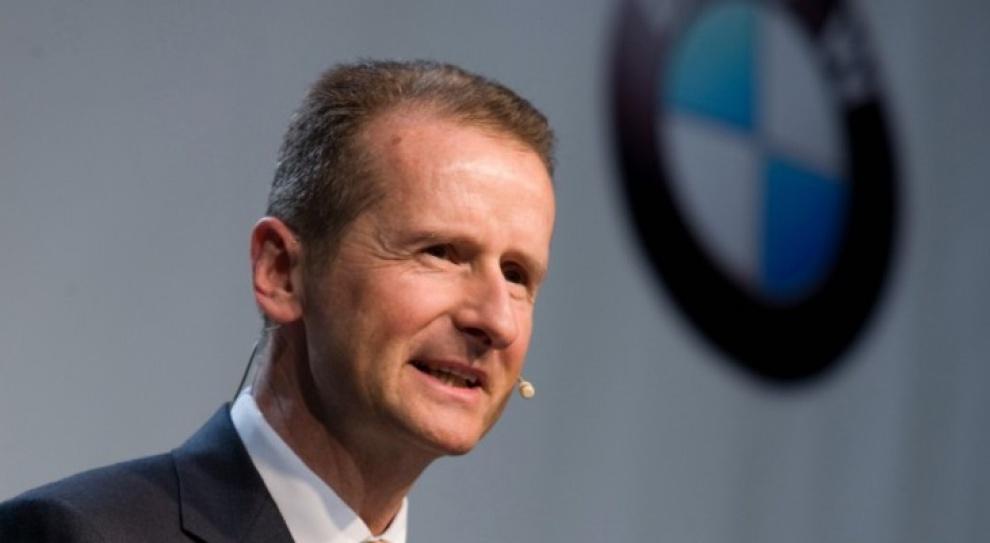 Herbert Diessa w zarządzie Volkswagen AG