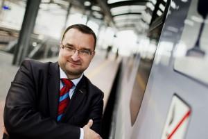 Paweł Dudek nie jest już prezesem Warsu