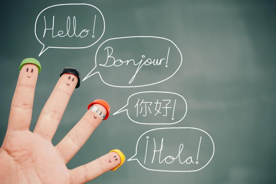 Jak trafnie ocenić kompetencje językowe pracowników?