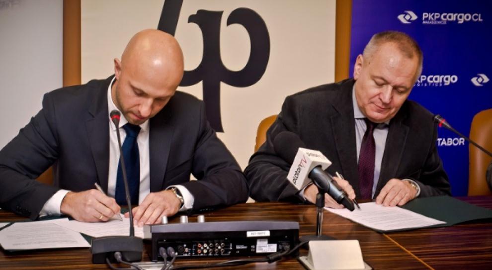 PKP Cargo rozpoczyna współpracę z Politechniką Białostocką