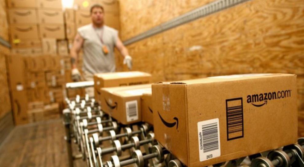 Amazon: Byli pracownicy zatrudnieni przez Manpowera upominają się o wynagrodzenia