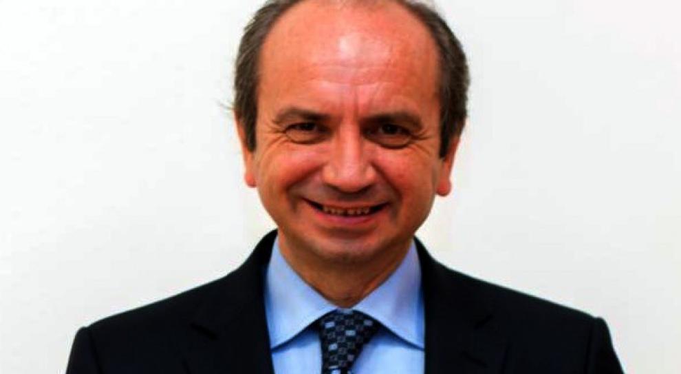 Alfredo Leggero prezesem Fiat Auto Poland