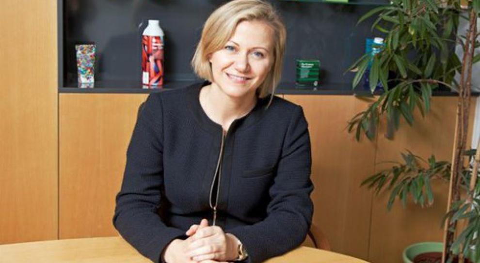 Małgorzata Kołton dyrektor generalną Tetra Pak