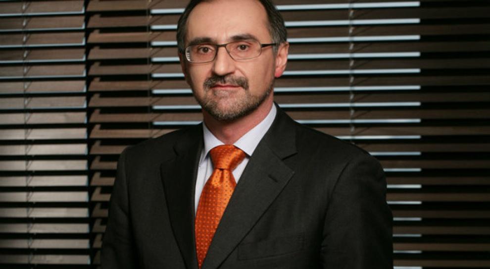 Jacek Smolarek został prezesem Concordii