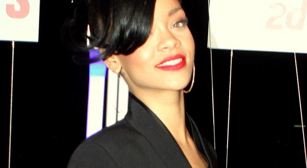 Puma: Dyrektorem kreatywnym marki zostanie... Rihanna