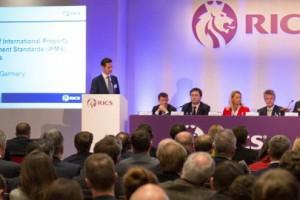 RICS wzmacnia skład europejskiego zarządu