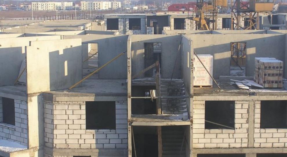 Sektor budowlany czeka wzrost. Problemem może okazać się kadra