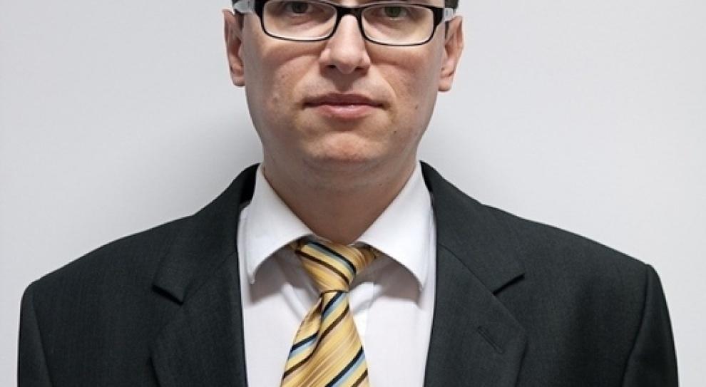 Jarosław Błasiak dyrektorem operacyjnym Vanquis Bank