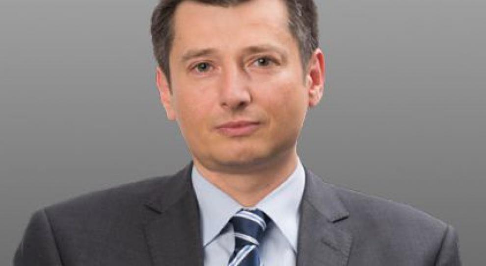 Igor Ostachowicz został doradcą w Deloitte Polska