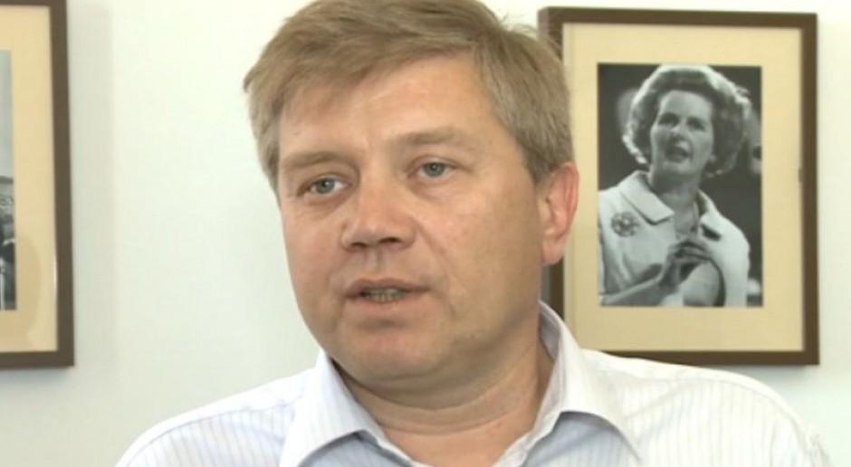 Kaźmierczak, szef ZPP apeluje do szefów o wolną Wigilię dla pracowników