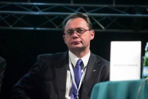 Wojciech Kędzia, wiceprezes KGHM niespodziewanie rezygnuje
