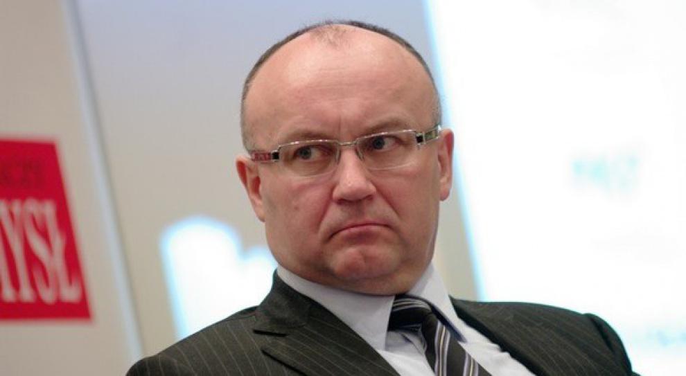 Sędzikowski, nowy szef KW napisał list do załogi