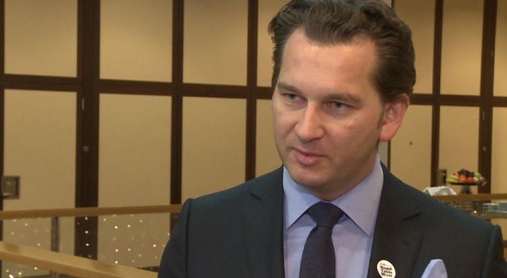 M. Lisiecki: Polskie regulacje prawne są nieprzyjazne. Firmy przenoszą działalność za granicę