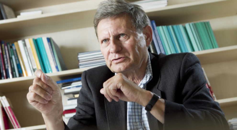 Balcerowicz: Fundusze unijne nie zastąpią reform. Będzie drugi plan