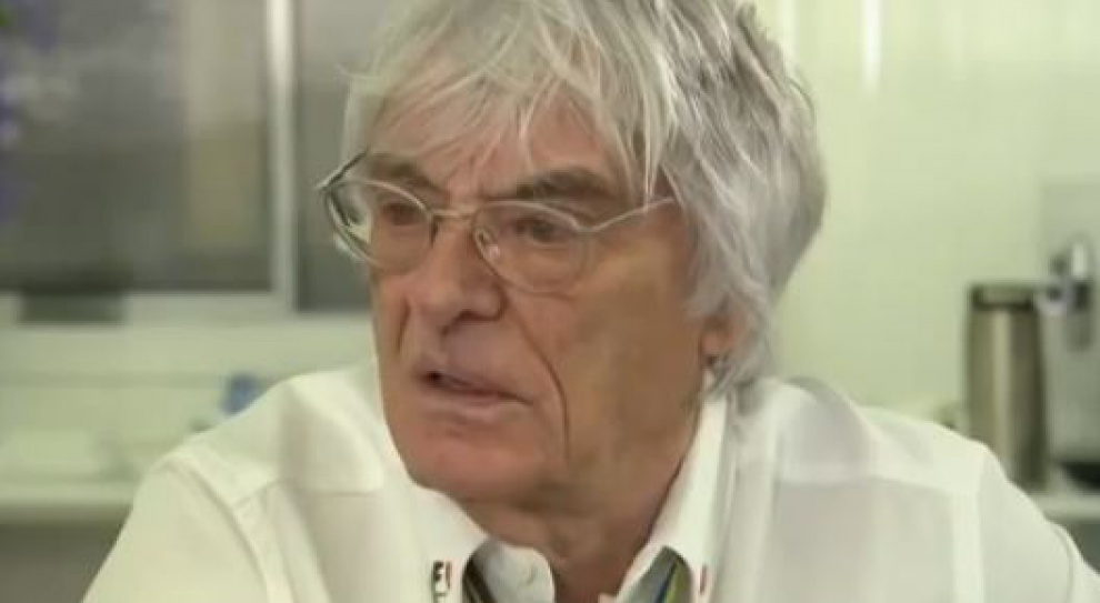Formuła 1: Bernie Ecclestone ponownie szefem
