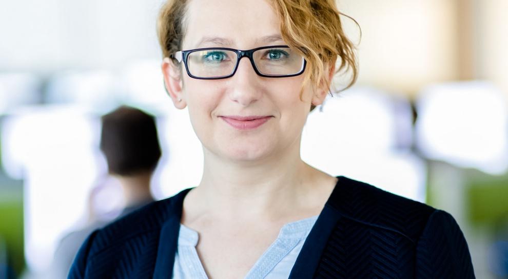 Wilczyńska, RWE GBS:  Wymagania pokolenia Y są większe, gdyż byli wychowywani w innych czasach