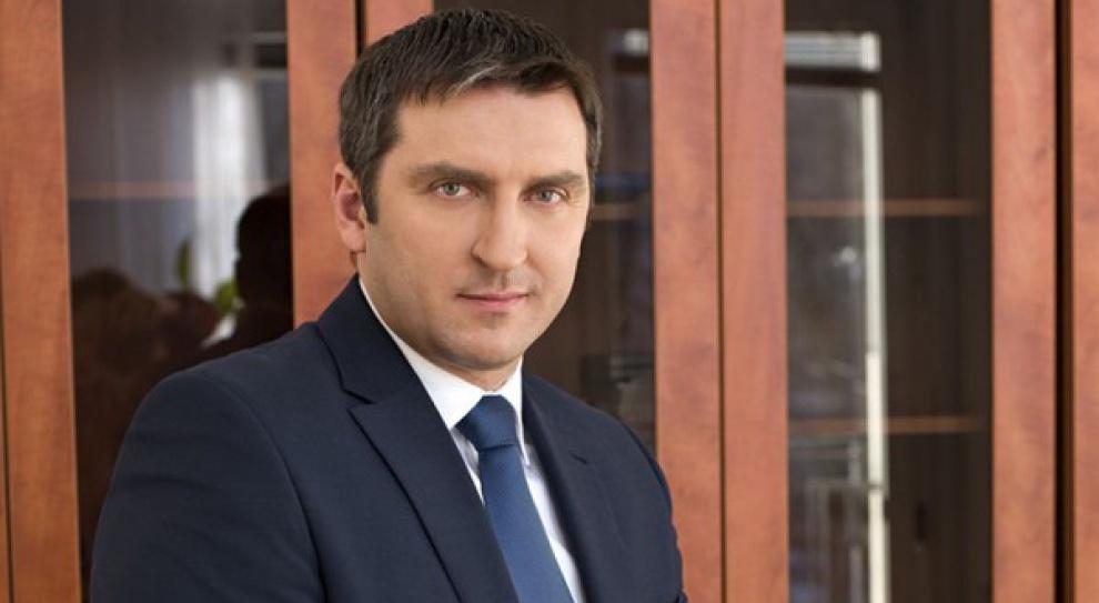 Waldemar Sługocki wiceministrem infrastruktury i rozwoju