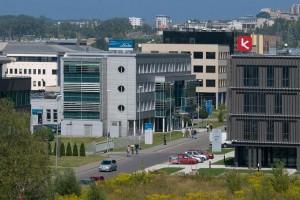Krakowska SSE: To był rekordowy rok. Powstanie blisko 2 tys. miejsc pracy