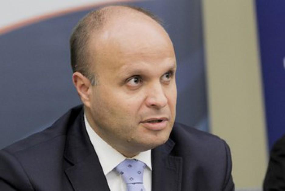 Jerzy Kurella, wiceprezes PGNiG odwołany