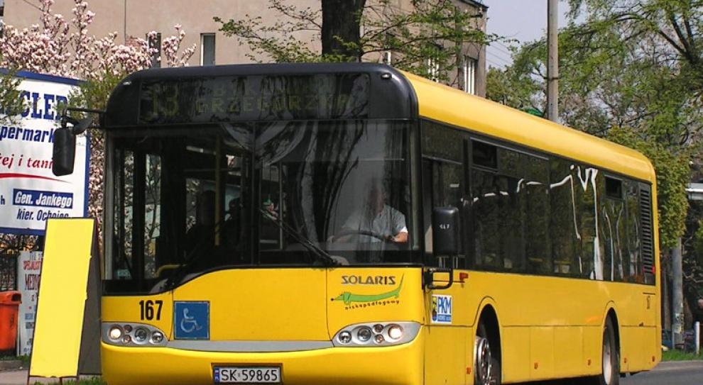 PKM Katowice: Kierowcy nie mają dostępu do toalet. A firma zwalnia