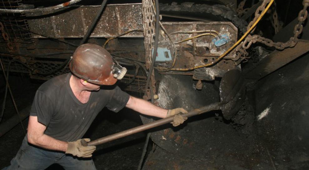 Cel Wyższego Urzędu Górniczego: Zmniejszyć liczbę wypadków przy przenośnikach taśmowych