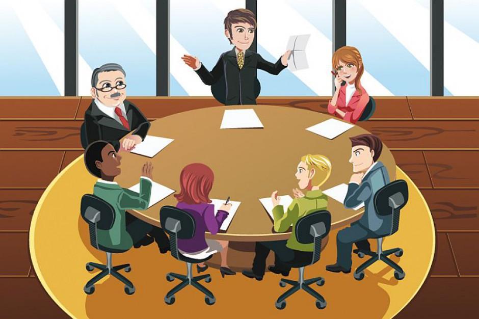 Od stycznia członkowie rad nadzorczych muszą odprowadzać składki do ZUS