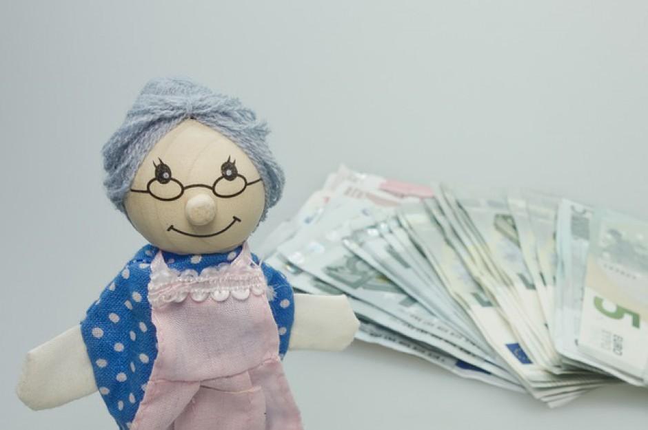 W 2015 r. waloryzacja emerytur jakiej jeszcze nie było