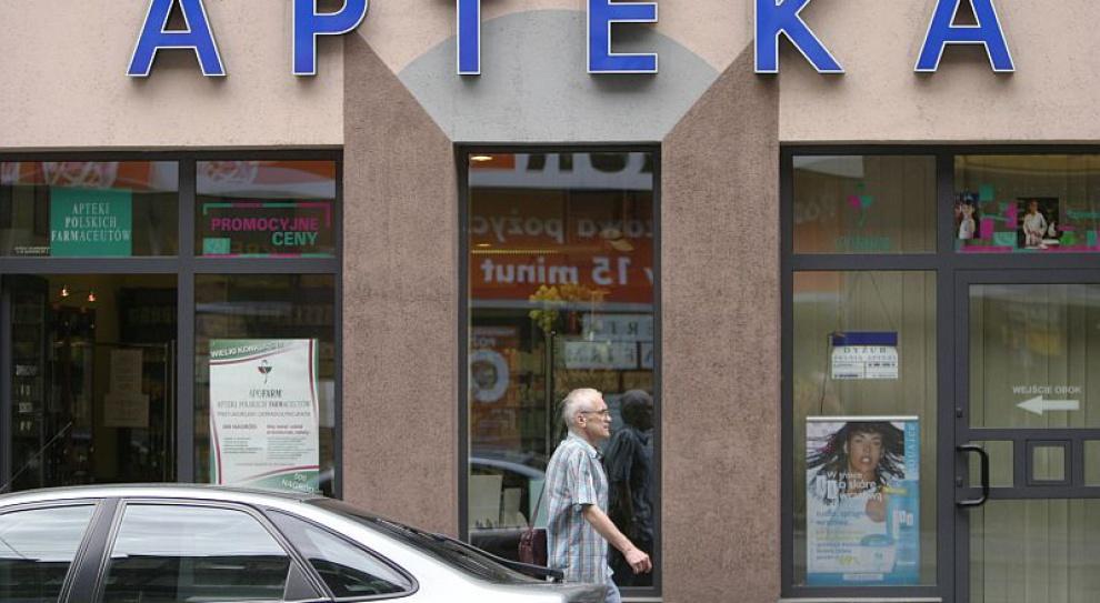 """Stanowcze """"nie"""" dla rotacyjnych dyżurów nocnych w aptekach w Legnicy"""