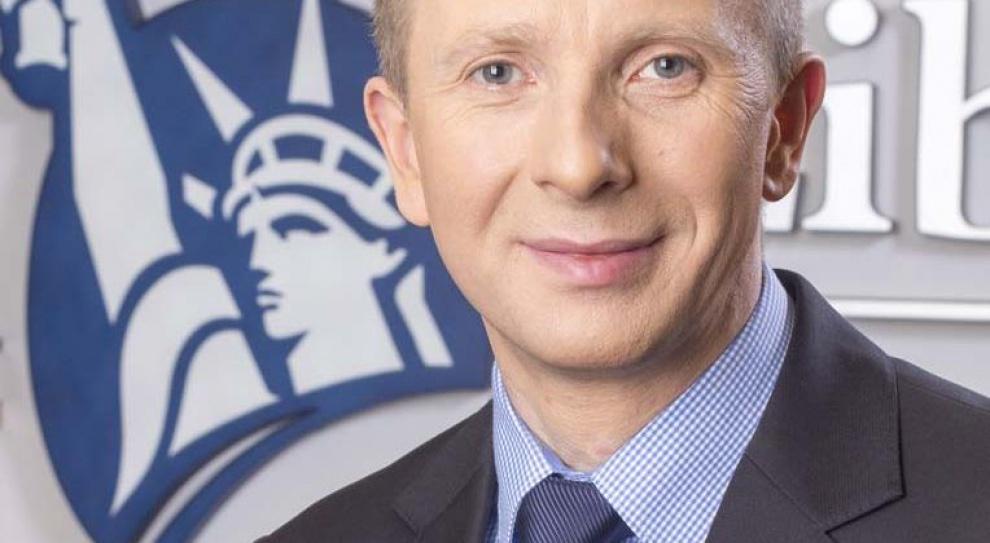 Wojciech Groblewski dyrektorem likwidacji szkód w Liberty Ubezpieczenia