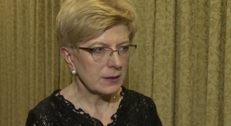 Elżbieta Pełka, prezes Polish National Sales Award: Bez sprzedawców firmy nie mogą funkcjonować