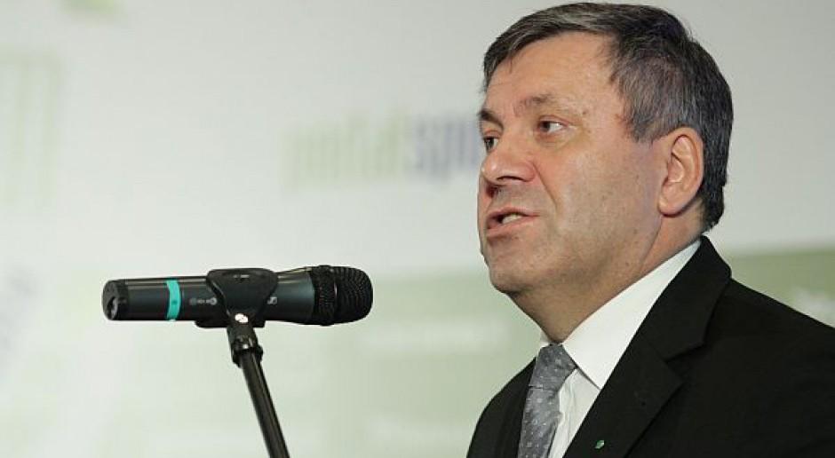 Według Piechocińskiego wszyscy górnicy dołowi z likwidowanych kopalni znajdą pracę