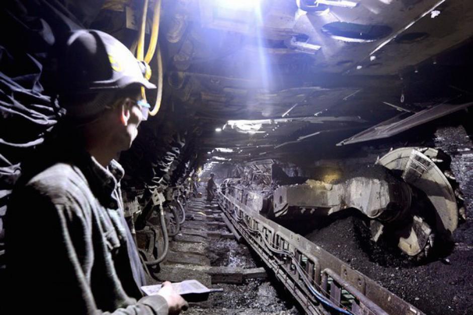 Gorąco na Śląsku. Gigantyczne zwolnienia w KW już pewne, górnicy strajkują