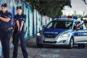 Policjanci walczą o zmiany dot. czasu pracy