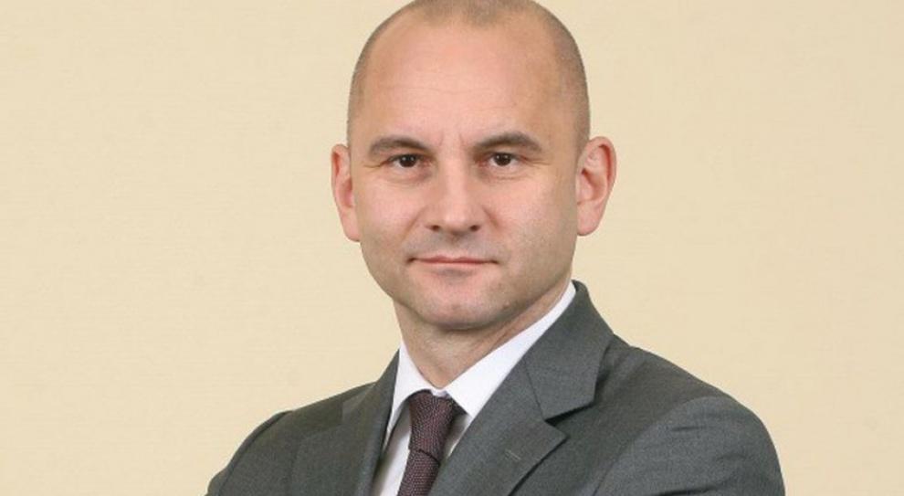 Rafał Juszczak prezesem Alfa-Banku Białoruś