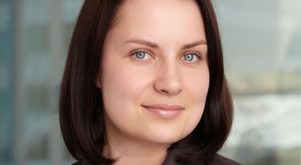 Joanna Mroczek została dyrektorem marketingu i PR CBRE