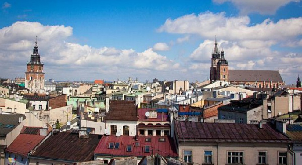 Kraków nadal najatrakcyjniejszym miastem w Europie dla outsourcingu