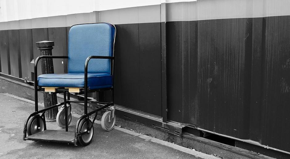 Zatrudnianie niepełnosprawnych w sferze budżetowej to korzyść dla obu stron