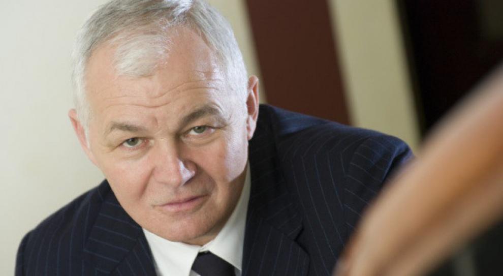 Jan Krzysztof Bielecki w EY Polska