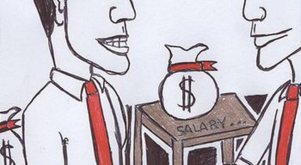 Wynagrodzenia na świecie coraz wyższe. W Europie wzrosną w 2015 r. o 3,1 proc. A w Polsce?