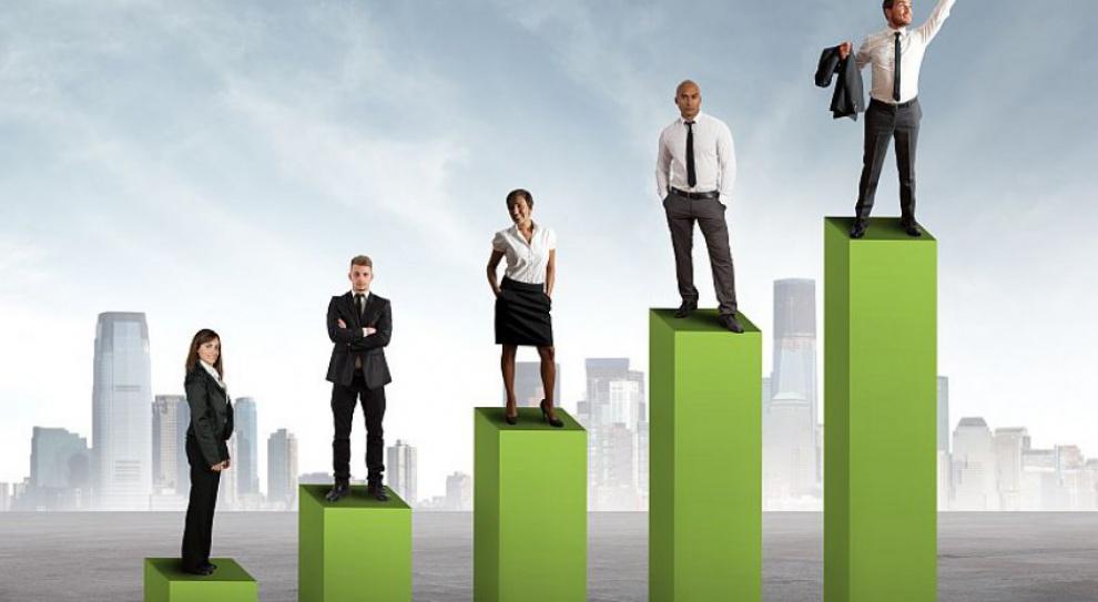 Stopa bezrobocia w górę, ale jest lepiej niż w ubiegłym roku