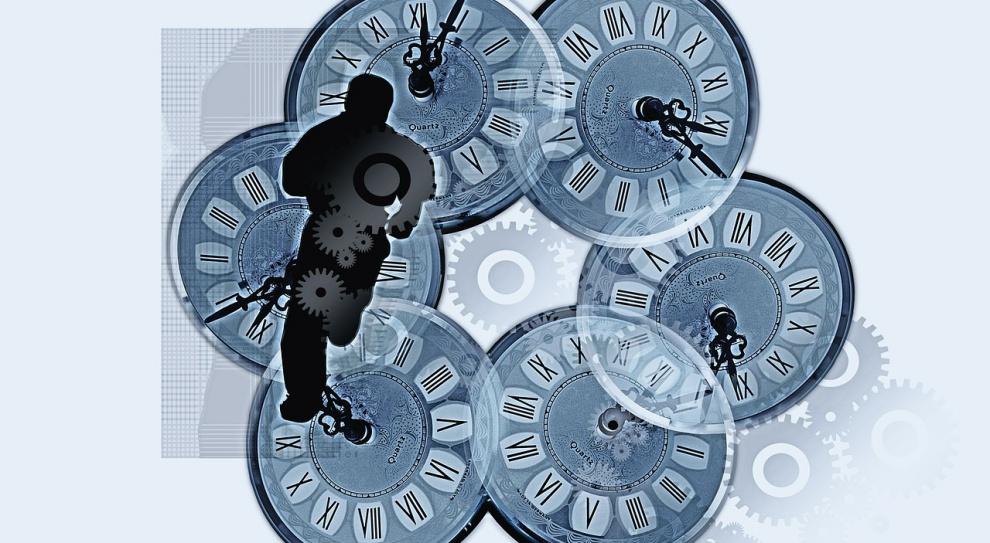 Rekrutacja w cyfrach: Ile trzeba czasu, by zwerbować pracownika?