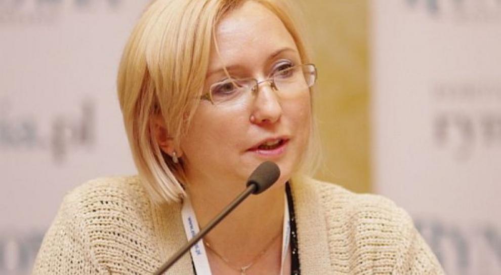 Była prezes NFZ została wiceprezydentem