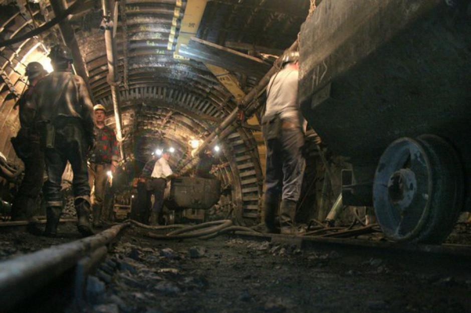 Czy górnicy znajdą pracę w katowickiej SSE? Nikt nic nie wie